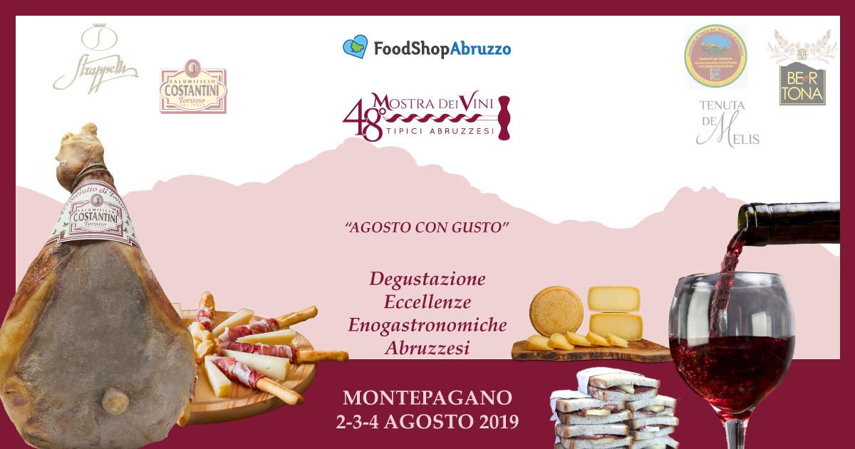 Mostra dei vini di Montepagano